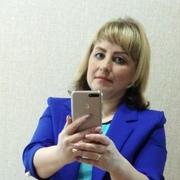 Елена Сидорова 40 Белово