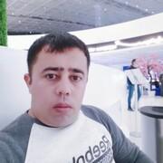 Руслан 32 года (Козерог) Архангельск