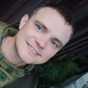Михаил Мошков 32 года (Дева) Северодвинск
