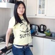 Светлана Хан 37 лет (Водолей) Санкт-Петербург
