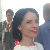Ольга, 37 лет, Стрелец, Томск