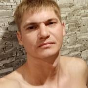 Алексей 34 Ульяновск