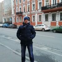 Виталий, 37 лет, Рыбы, Санкт-Петербург