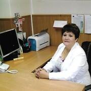 Елена 67 лет (Дева) Губкин