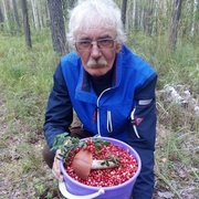 Валерий 58 Мичуринск