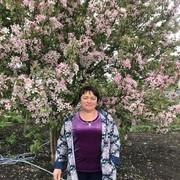 Елена 50 лет (Рыбы) хочет познакомиться в Кувандыке