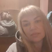 Наташа 44 года (Скорпион) Гатчина