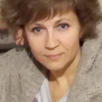 Виктория, 44 года, Телец, Санкт-Петербург
