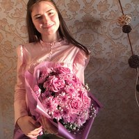 Дарья, 21 год, Скорпион, Санкт-Петербург
