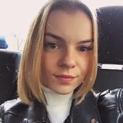 Дарья 25 Тюмень