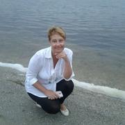 Иванна 47 лет (Козерог) Энергодар
