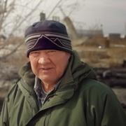 Владимир 63 года (Овен) Сургут