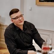 Владислав 24 Санкт-Петербург