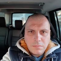 Слава, 44 года, Овен, Москва