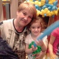 Людмила, 58 лет, Рыбы, Новокузнецк