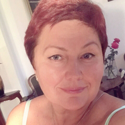 Olga 51 год (Овен) Вена