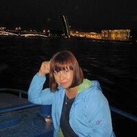 Маргарита, 46 лет, Козерог, Санкт-Петербург