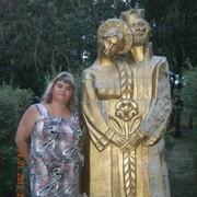ольга 40 лет (Скорпион) Заполярный