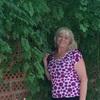 ГАЛИНА, 68, г.Краснодар