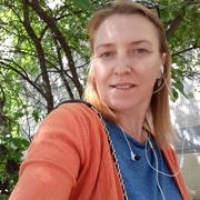 Светлана 35 Санкт-Петербург