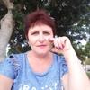 Valentina, 48, г.Холон