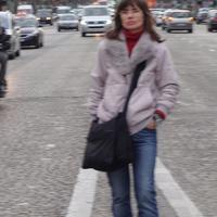 Ana, 52 года, Рак, Москва