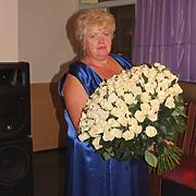 Ольга 58 лет (Водолей) Кинешма