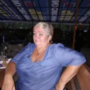 Марина 54 года (Дева) хочет познакомиться в Новоульяновске