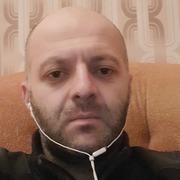 Алеко Ниорадзе 39 Ставрополь