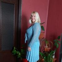 Людмила, 59 лет, Весы, Одесса