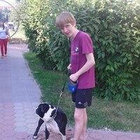 Антон, 29 лет, Козерог, Тюмень