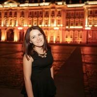 Мария, 28 лет, Близнецы, Санкт-Петербург