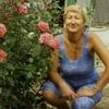 цветочница  Анюта, 57, г.Якутск