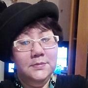 Наталья 56 Ноглики