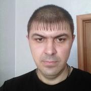 роман 35 Кстово