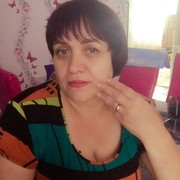 Светлана 57 Жирновск
