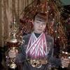 Юлия, 20, г.Сретенск