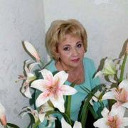 Ирина 58 Ангарск