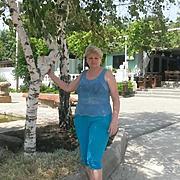 Ольга 55 Благодарный