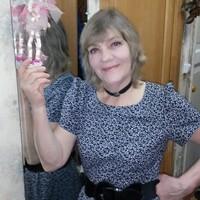Галина, 64 года, Стрелец, Долгопрудный