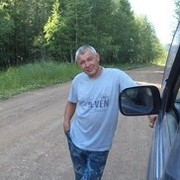 Начать знакомство с пользователем Владимир 59 лет (Рыбы) в Желтых Водах