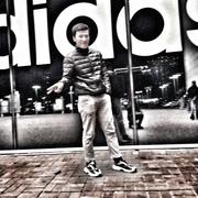 Мухамед 21 год (Козерог) хочет познакомиться в Андижане