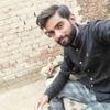 Usman Rajpoot, 24, Lahore