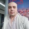 Нозимчон Аголиков, 37, г.Королев