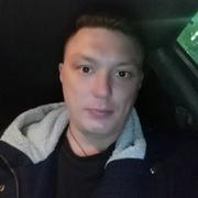 Андрей 33 Екатеринбург