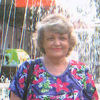 людмила, 65, г.Севастополь