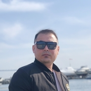 Жахонгир 36 Владивосток