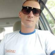 Денис 25 лет (Весы) Полоцк