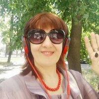 марианна, 54 года, Телец, Москва