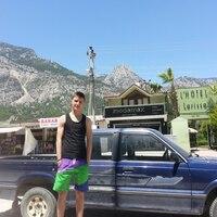 Андрей, 23 года, Рак, Санкт-Петербург